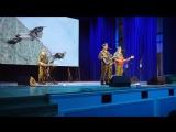 Отрывок с концерта Голубые береты 16 октября в Филармонии. #Саратов #голубыебереты #филармония #концерт #видеоотчет
