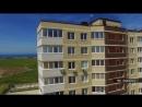 Славянский Дом Визуализация построенных жилых комплексов