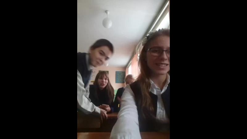 Виктория Кондрашова - Live