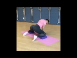 U GONNA LIKE THESE EASY STRETCHING EXERCISES FOR FLEXIBILITY