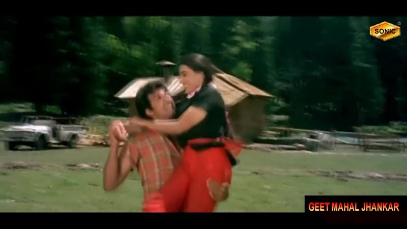 Jab ham jawan honge-Shabbir Kumar_Lata Mangeshkar_(Betaab(1983))_with GEET MAHAL JHANKAR
