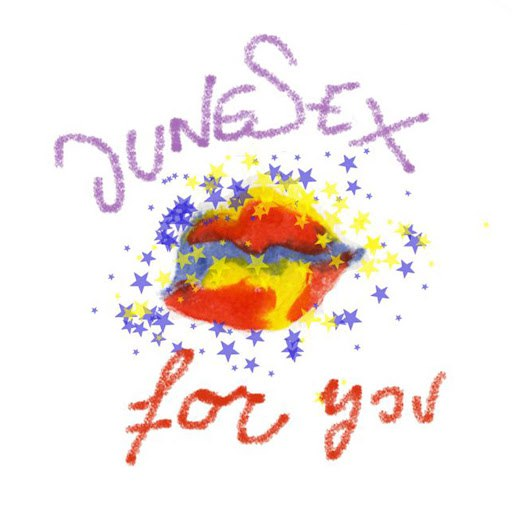 Junesex альбом For You