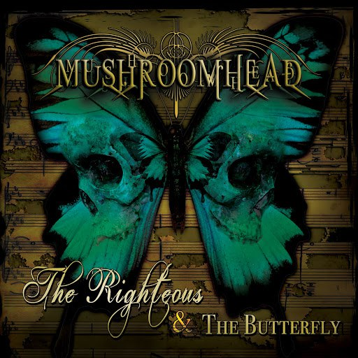 Mushroomhead альбом The Righteous & The Butterfly