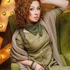 КАЙРОС |Льняная одежда. Женская одежда из льна.