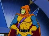 Человек-паук 1994 (1 сезон 11-13 серия)