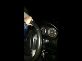 Ваз 2101 16V vs Ford Mondeo 2.0