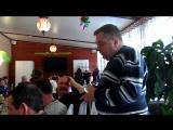 Близкие семьи в память о Зое Петровне   -случаи из жизни . г.Тверь Ресторан