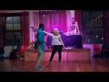 Энах и Каролина!! Каролина - Богиня танца, Энах - Бог!! Кизомба. Стинг (минус).