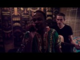 Afrococoa - Welcome to Africa 2 (acoustic version band) Make-Make Tiki King Minsk 09.03.2018