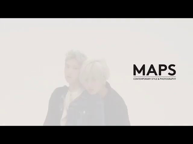 180219 Maps World Yesung Ten [Coming soon]