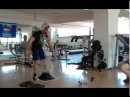 Диденко Максим - RT=62,5 кг Кубок Томской области по армлифтингу, 28-07-2013