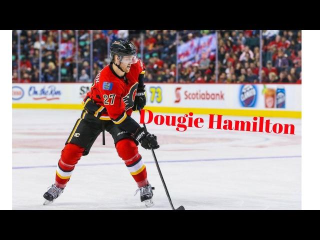 Dougie Hamilton Highlights