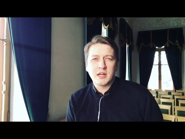 А.Блок - Возмездие (инстаграмстих)