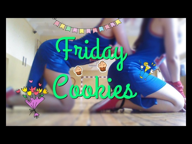 Welcome to Friday Cookies' - Kpop Dance Cover Team - Youtube Channel !