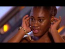Georgina Panton Expect the UNEXPECTED! This Girl is CRAZY! The X Factor UK 2017