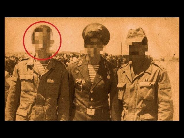 Отмороженный Ветеран Афгана - Главарь Банды