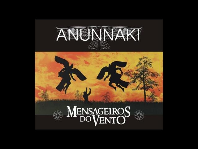 ANUNNAKI - Mensageiros do Vento (FILME COMPLETO)