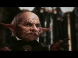 Goblin From Harry Potter UE 4 project