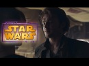 Solo Trailer But With I'm Han Solo From The Star Wars Kinect Soundtrack