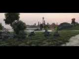 Танкисты - Музыкальный клип от REEBAZ