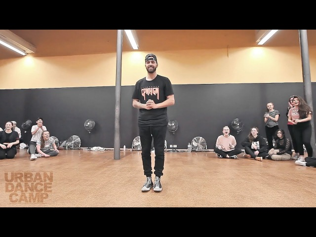 How Long Charlie Puth Jake Kodish Delaney Glazer Choreography URBAN DANCE CAMP