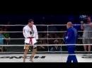 Фёдор Емельяненко vs. Гегард Мусаси - показательный бой. vk/fanatmmaru