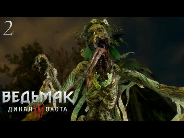 Прохождение Ведьмак 3: Дикая охота - 2 (Лихо у колодца)