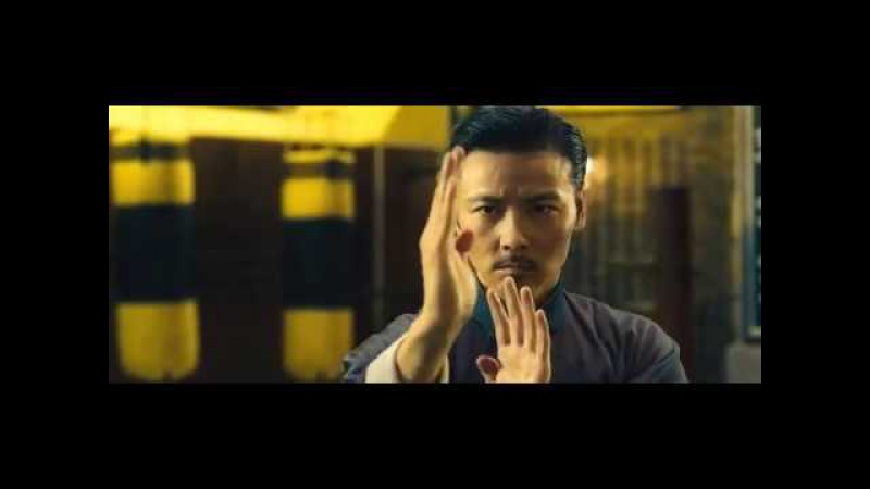 PELEA FINAL Ip Man 3 (Cheung Tin-chi vs. Ip Man)