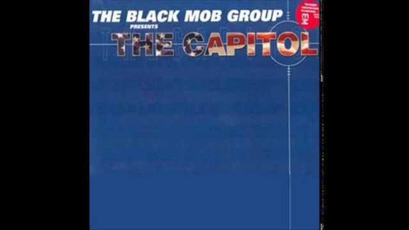 The Black Mob Group - Mind Gone (1999) (vigariztazsoundz)