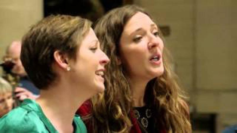 Bach a Passionate Life 2 BWV 78 Aria duetto