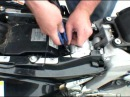 Kawasaki KFX 450R /Two Brothers Juice Box Install Video