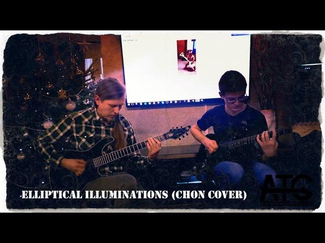 Elliptical Illuminations (Chon cover)