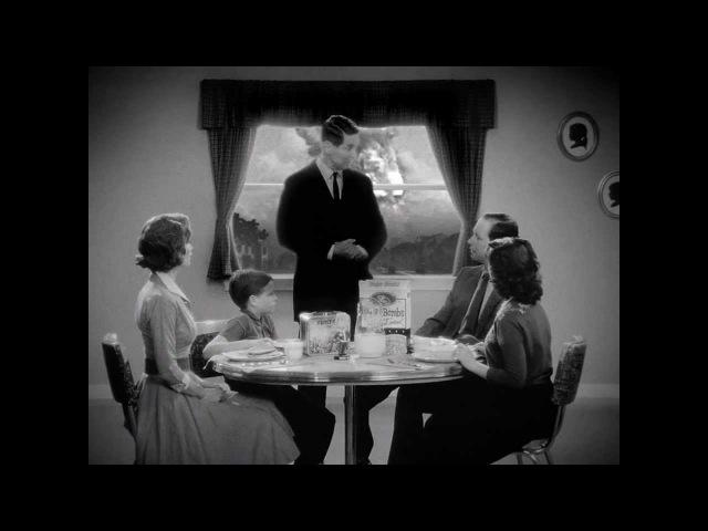 Fallout 3 - Vault advert (HD)