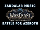 City of Gold Zandalar Grand Music - Battle for Azeroth Music