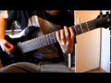 After The Burial - Encased In Ice (cover)