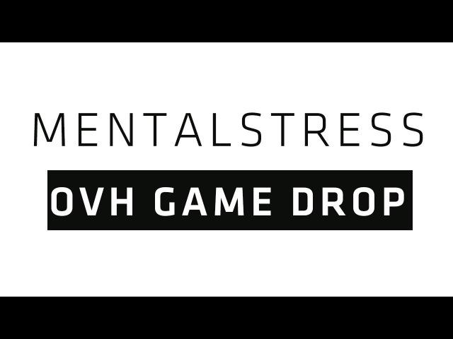 GREENWORLD DOWN | OVH GAME | MentalStress.xyz