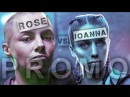 ROSE NAMAJUNAS VS. JOANNA JEDRZECZYK 2 (HD) UFC223 PROMO, REMATCH, MMA, STRAW WEIGHT