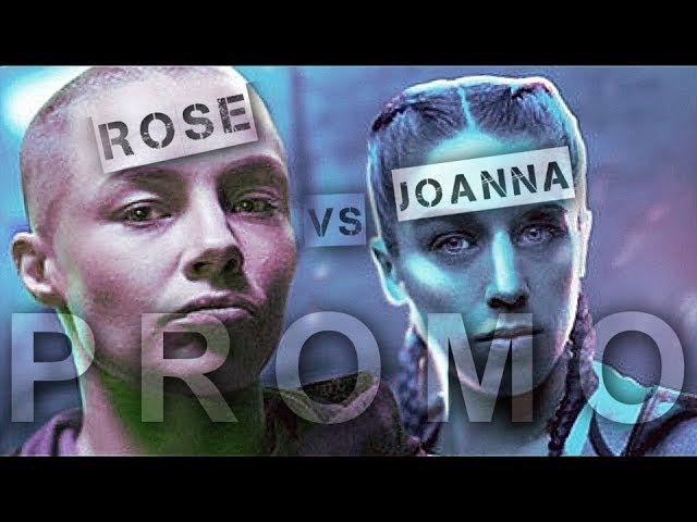ROSE NAMAJUNAS VS. JOANNA JEDRZECZYK 2 (HD) UFC223 PROMO, REMATCH, MMA, STRAW WEIGHT