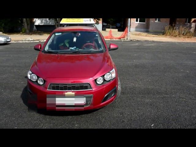 Слабые места Chevrolet Aveo T300