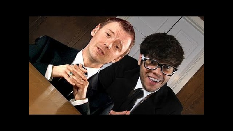 THE MASTER SONG (DOCTOR WHO RAP)