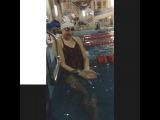 swim_dar video