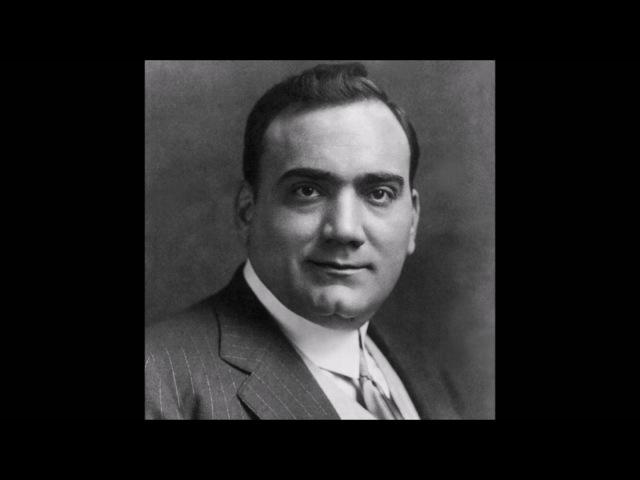 Enrico Caruso - Cantique de Noël (O Holy Night) (1916)