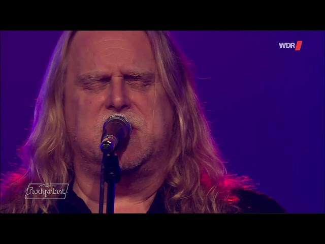 Gov't Mule - Forum, Leverkusen, Germany - November 7, 2017