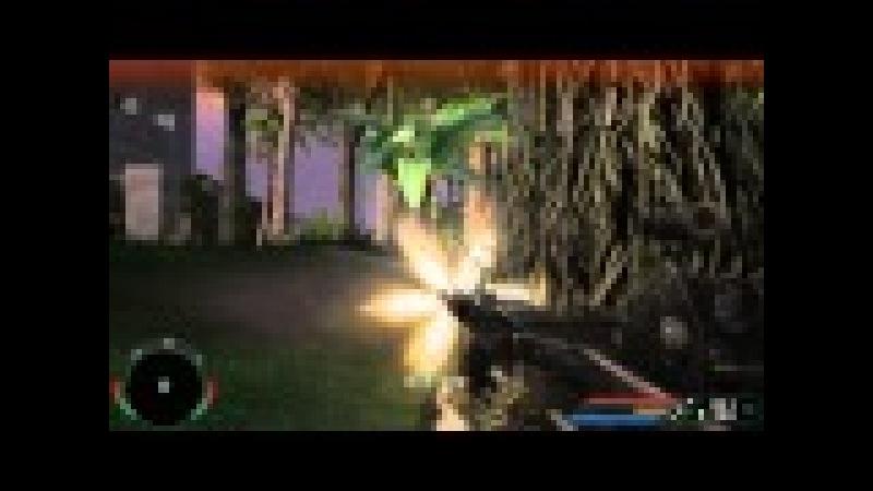 Прохождение игры Far Cry