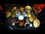 Vader - 'Chaos' Drum Playthrough