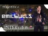 Emil Bulls (2017) Interview