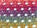 Crochet Punto Calado 29
