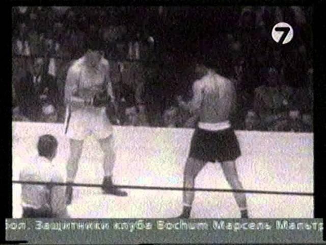 KOTV CLASSICS(Canizales-Hardy,Alexander-Takaloo,Marciano-Layne,Hamed-Vasquez,Tyson-Thomas)