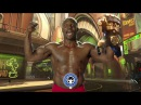 What would've happened if Terry Crews really voiced Doomfist?