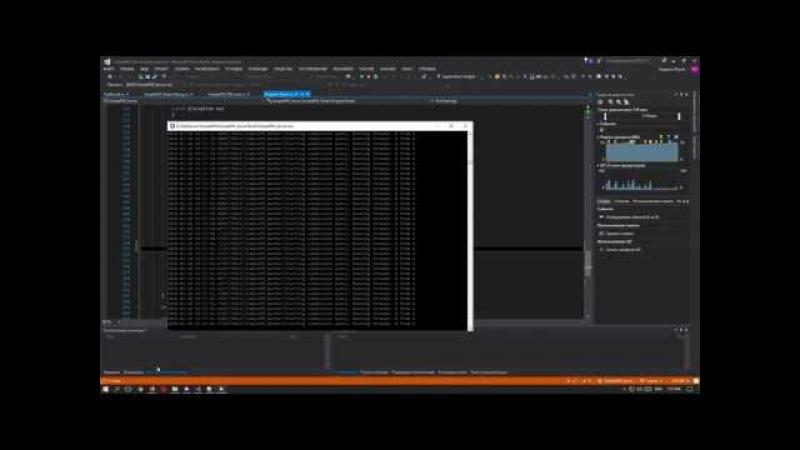 Технічна демонстрація роботи debug-режиму перевірки в SimplePM v2.0 (Pre-Alpha)